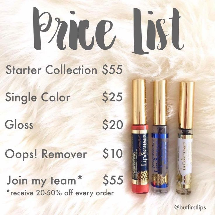 Um...LipSense is a DEAL! do the math! It just comes in a BIG TUBE!!! :) Please JOIN me Sunday for a Mother's Day Extravaganza! All your favorite brands, ONE NIGHT; ONE HOUR; 6 DIFFERENT COMPANIES...all the mall shopping you need from Mother's Day!!!