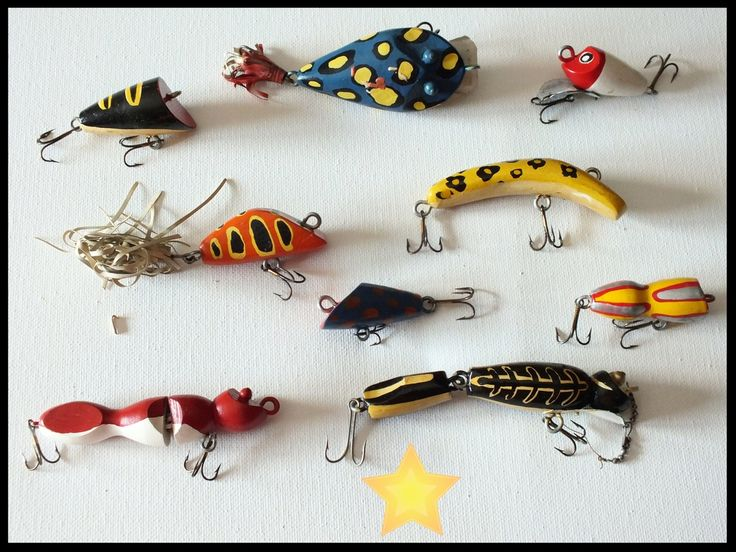 402 best images about fishing on pinterest fishing rods for School of fish lure