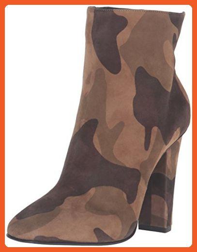 Giuseppe Zanotti Women's Boot, Camo, 6 M US - Boots for women (*Amazon Partner-Link)