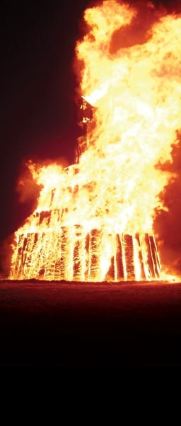 Aggie Traditions - Aggie Bonfire ~ Check this out too ~ RollTideWarEagle.com sports stories that inform and entertain and Train Deck to learn the rules of the game you love. #Collegefootball Let us know what you think. #Aggies