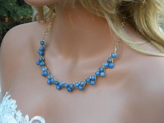 This site has gorgeous jewelry for sale.