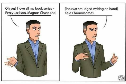 Aww the Kane Chronicles are awesome though!<<<<<< Exactly!! The Kane Chronicles are so incredibly underrated!