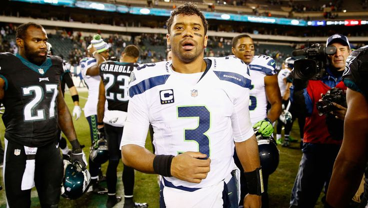 Pete Carroll Admits Seahawks Stole Russell Wilson From the Eagles