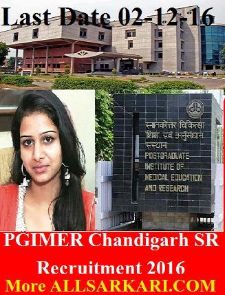 PGIMER Chandigarh LDC Admit Card 2017 Advt No : PGI/RC/050/2016/8004 Short Details of Notification Online applications are invited by Post Graduate Institute of Medical Education & Research PGIMER for the post of 97 Senior Resident and 12 Junior/Senior Demonstrator against total 110 posts. Candidate Must read the following details before apply online. Selection will be …