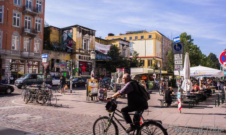 Schanzenviertel - Hamburg HotSpots & Hippest Neighbourhoods – #YouthHotspotsGermany - The Travel Tester