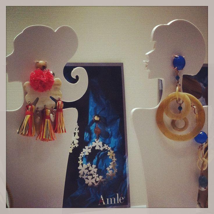 #amlé #gioielli LUMIERE #sabaudia #lazio #italy
