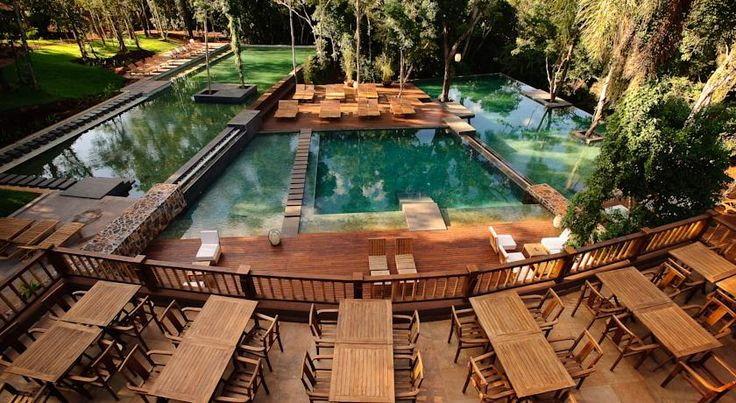 Booking.com: Loi Suites Iguazu Hotel , Puerto Iguazú, Argentina - 932 Guest reviews . Book your hotel now!