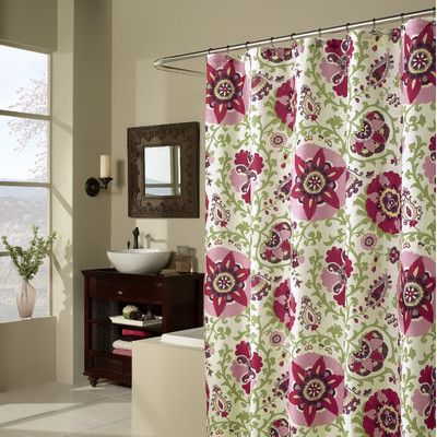 345 Best Images About Shower Curtains