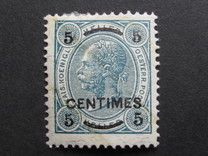 Buy Stamps - Austrian Post Crete - Postage stamps - 1903-1914
