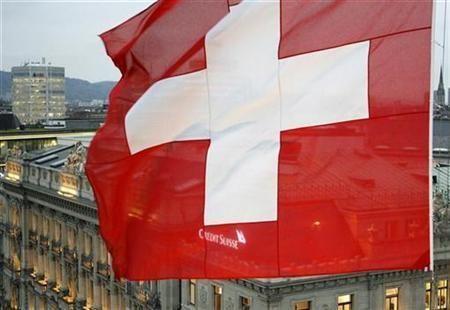 Τέλος το ελβετικό τραπεζικό απόρρητο για τους κατοίκους της ΕΕ
