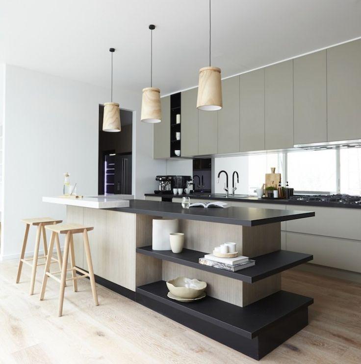 Apartment 6 Kitchen | The Block Shop - Channel 9