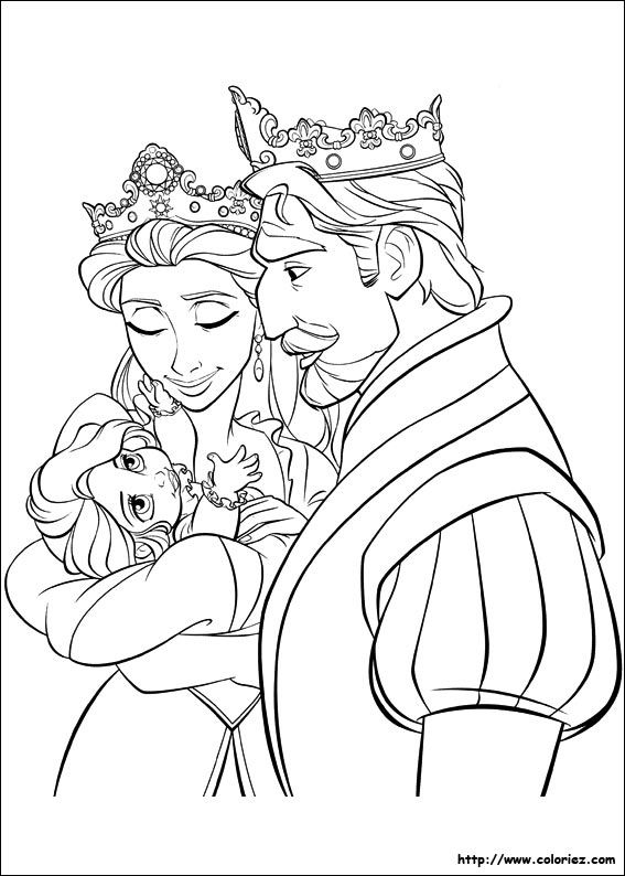 12 Classique Coloriage Raiponse Gallery Tangled Coloring Pages Rapunzel Coloring Pages Disney Coloring Pages