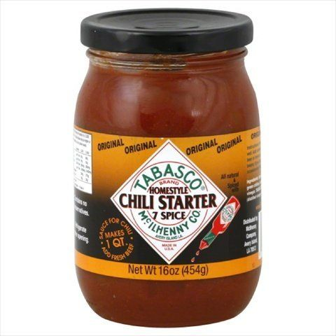 Tabasco Sauce 7spice Chili -- Check out the image by visiting the link.