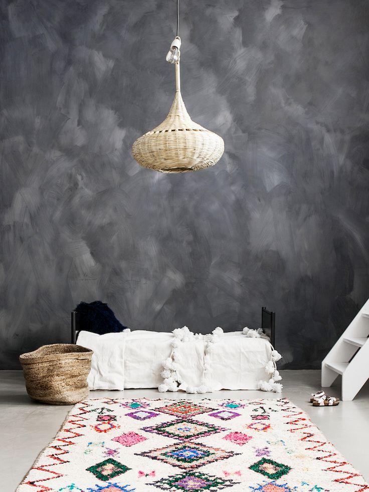Tijdens mijn vakantie met mijn gezin in Marrakech / Marokko zag ik de mooiste dekens, vloerkleden en accessoires voor mijn interieur. Helaas te veel om allemaal mee te kunnen nemen in mijn koffertje… Wat een geluk dat ik in het vliegtuig terug naar huis Lisette ontmoette! Wij raakte aan de ...