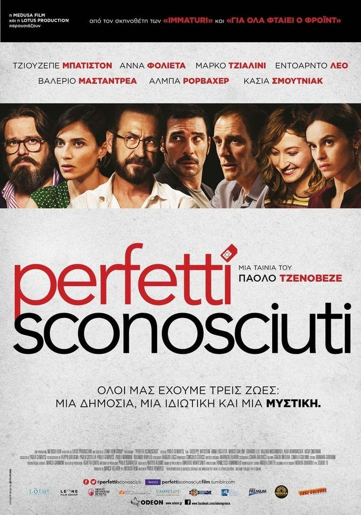 Perfect Strangers Efilmek Blockbuster Hungary Magyarul Teljes