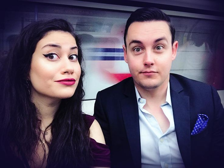 Walthamstow bound.  #tube #tfl #london #ldn #wedding #weddingstyle #selfie #selfiegame #selfietime #selfiegram #shamelessselfie #shamelessselefie #londongirl #transport #couple #cute #cool #igersuk #igerslondon #igstyle #londoner #londonlove #london_only #londonlife #instalondon #suitedup #dress #redlips #londoners #walthamstow