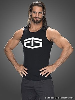 Men's Journal - 298 398 tk-seth-rollins-workout - Seth Rollins Source Photo Gallery