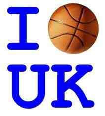 I love Kentucky basketball!!!