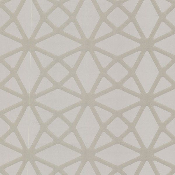 Brewster Home Fashions Geo Enterprise Lattice X Geometric Embossed Wallpaper  Color: Pewter Amazing Design