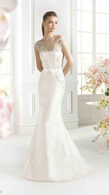 PALMERE | Bridal Gowns | 2015 Collection | Avenue Diagonal