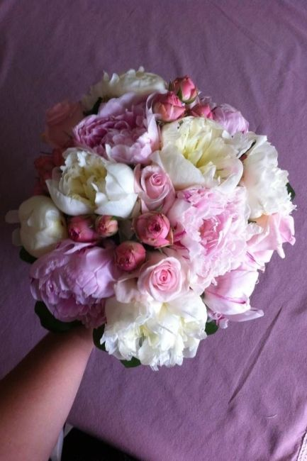 Essai bouquet n°3