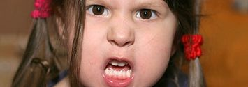 13 creepiest things a child has ever said to a parent. Laughing...still laughing