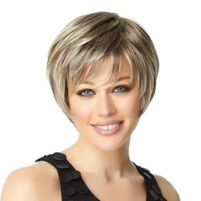 pixi hair style deluxe wig by gabor is a beautiful easy care bob wig 7402