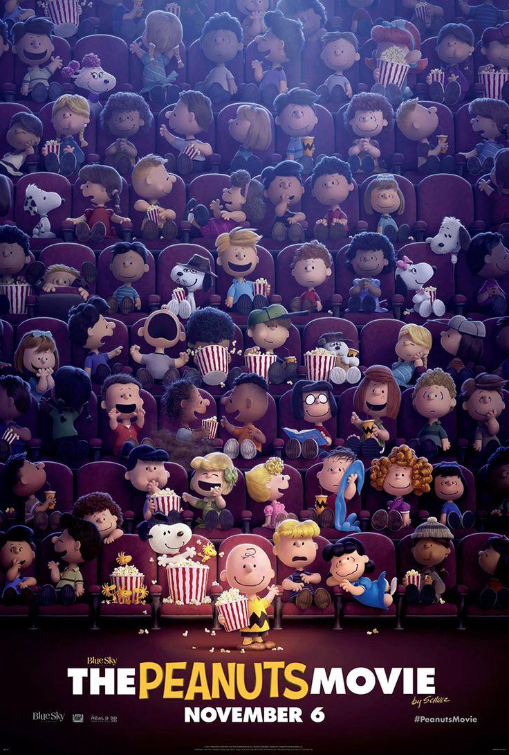 Snoopy-O-Filme