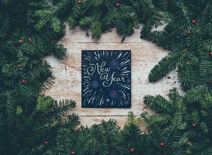 6 New Year's Resolutions for Christians - Does God factor into any of your New Year's Resolutions?  https://spousehood.com/featured/6-new-years-resolutions-christians/