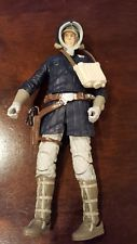 """Star Wars Black Series 6"""" Han Solo Hoth Gear Action Figure Loose http://ift.tt/2yCAh7s"""