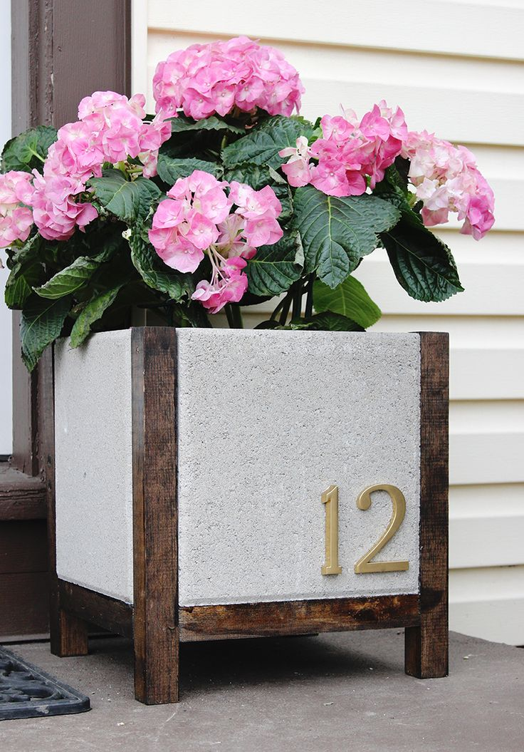 Best 25+ Diy planters ideas on Pinterest