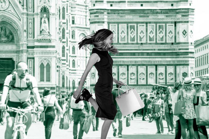 OKSANA, Citybag | Virtu Cugat