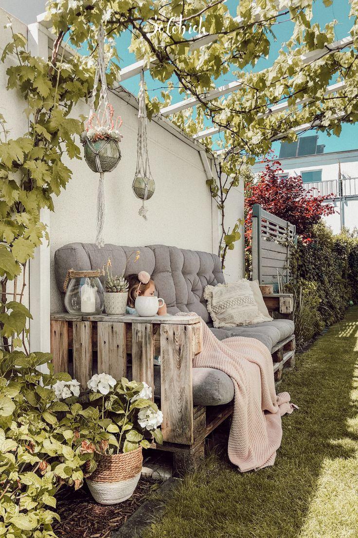 Die Schonsten Ideen Fur Den Garten Die Gartengestaltung Gartengestaltung Garten Garten Ideen