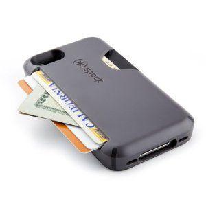 Wallet iPhone case