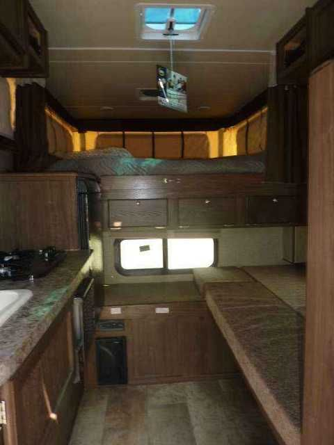 2016 New Palomino SS 1240 Truck Camper in California CA Recreational  Vehicle  rv. Best 25  Lightweight truck campers ideas on Pinterest   Camper