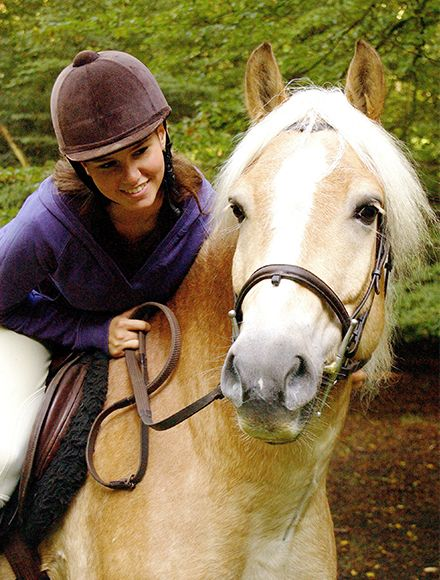 There are many peoples who have a dream to do horse riding. This is very adventurous sports which can give some memorable moments of the life