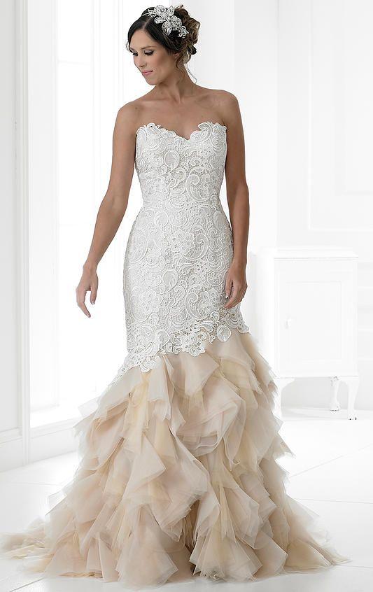 Amazing Brides by Harvee Wedding Dresses UK u Europe Gabby