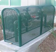backflow protection covers