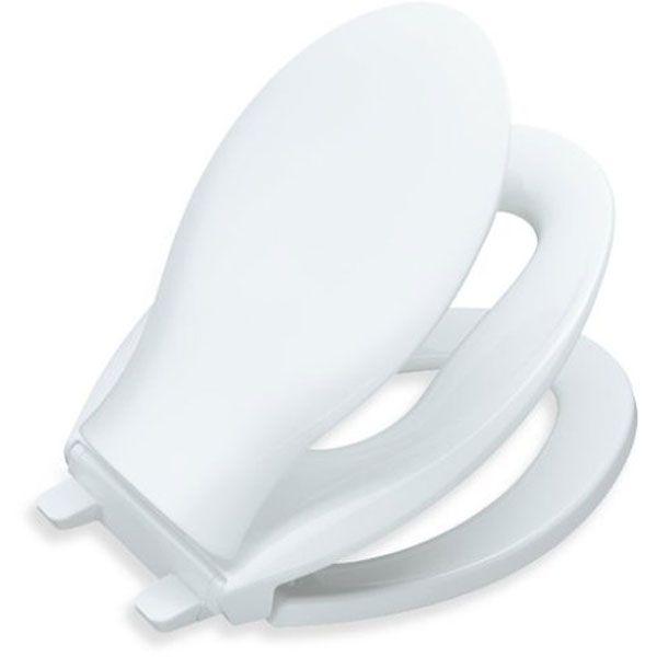 Flip Toilet Seat Kohler Transitions Elongated Kids