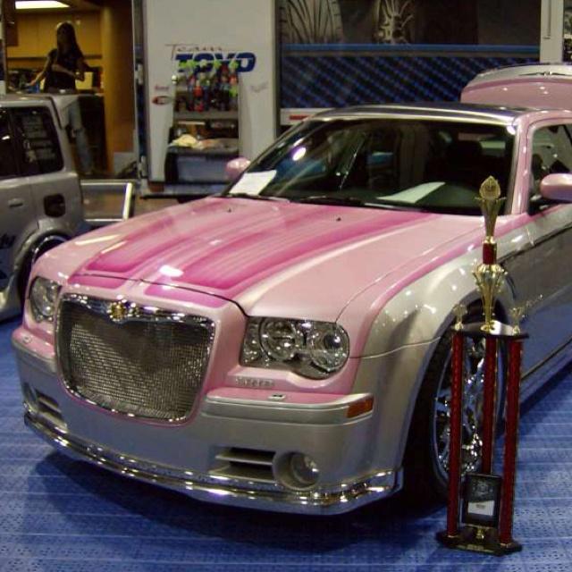 135 Best Chrysler 300 Images On Pinterest