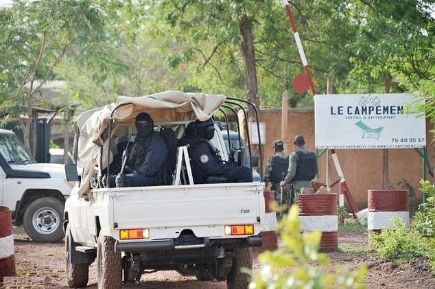 United Nations Peacekeeping Missions: AL-QAEDA-LINKED JIHADISTS CLAIM RESPONSIBILITY FOR...