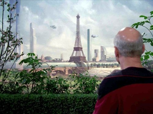 Star trek pinterest paris france urban planning and frances o