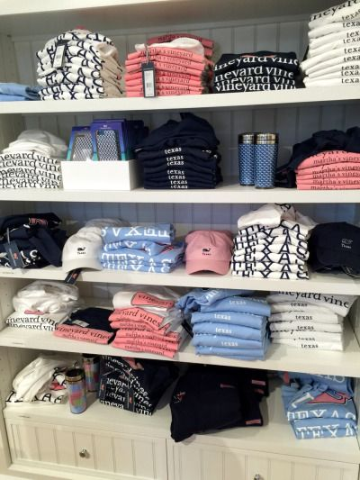 Vineyard Vines Austin, Texas. I'm going there this summer hopefully