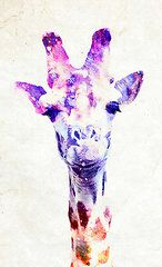 Smiling Giraffe Copyright © 2015 Stacey Chiew. All rights reserved.