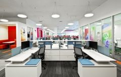 RB Canada - Ontario Offices