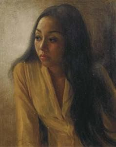 Dullah - Wanita di Bali Cantik