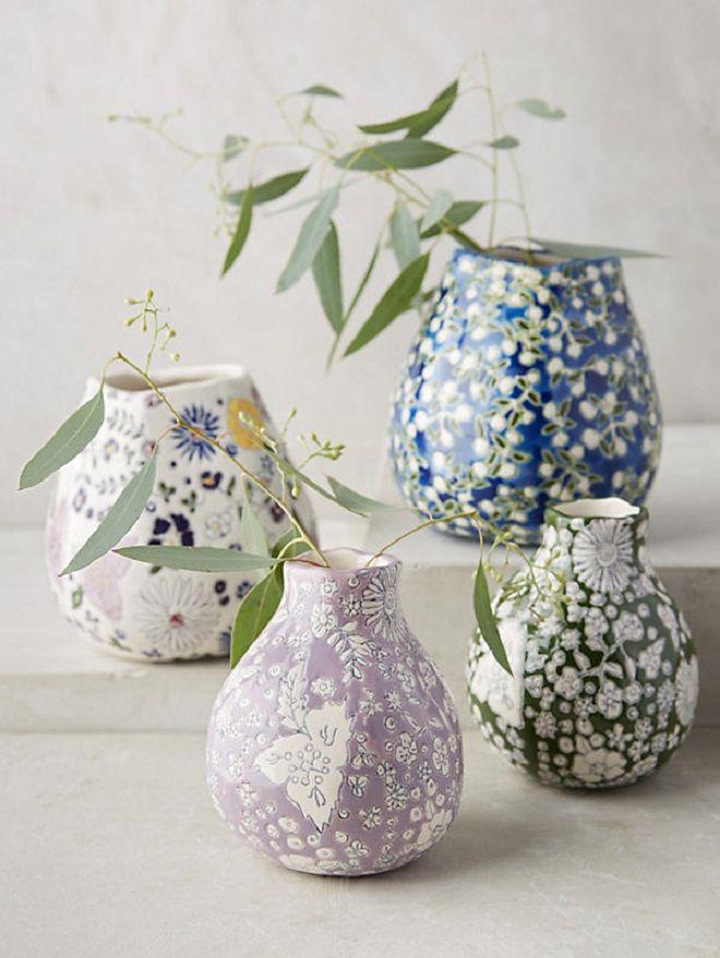 Windswell Vase - Dorotea Ceramics