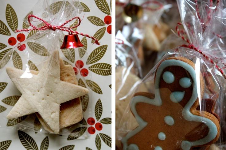 mima + moo : christmas cookies