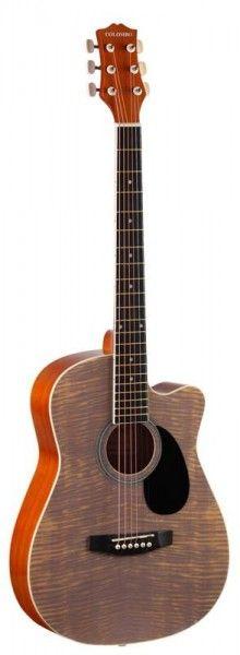 Прекрасная  акустическая  гитара #COLOMBO  LF-3800CT/N,  цвет:  натуральный  #акустические_гитары #гитары #colombo #мечта #бизнес #путешествие #достижение #спорт #социальная #благотворительность #музыка #хобби #увлечения #развлечения #франшиза #море #романтика #драйв #приключения #proattractionru #proattraction