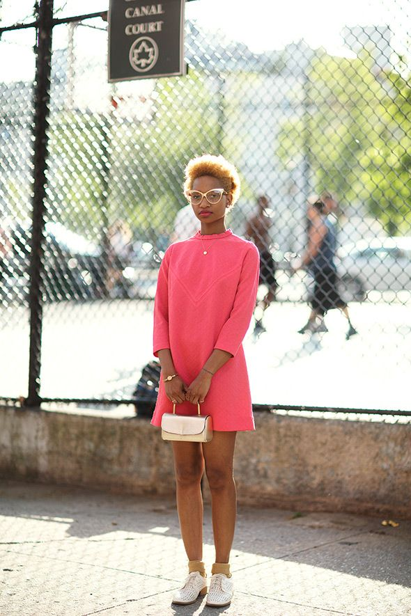 On the Street…Canal Court, New York